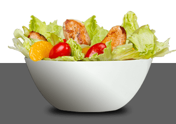 Produktbild Chicken Filet Salat